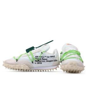 Off white x Nike shoes